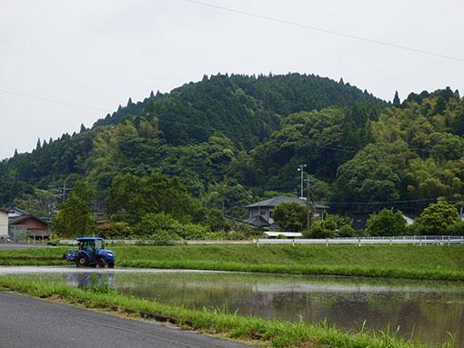米づくり6月 代かき