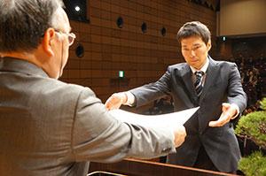 熊本国税局 杜氏代表